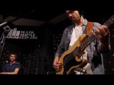 PAPA - I Am The Lion King (Live on KEXP)