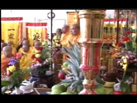 Tang Le Co Hoa Thuong Thich Duc Niem 47/76