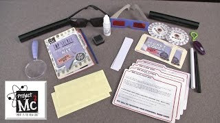 project mc2 super spy kit from mga entertainment