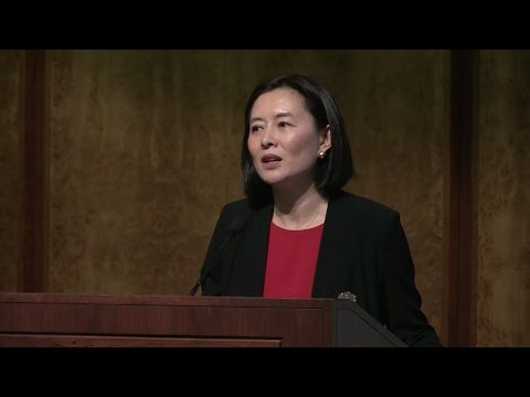 Taiwan's China Dilemma, Syaru Shirley Lin