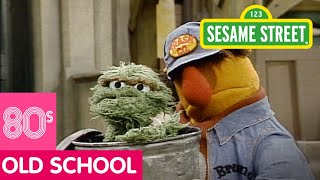 Sesame Street: Trash Outta Heaven Song | #ThrowbackThursday