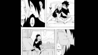�������� ���� Sasuke and Sakura Love Story ������