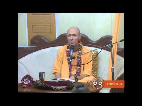 Шримад Бхагаватам 3.26.71 - Бхакти Ананта Кришна Госвами