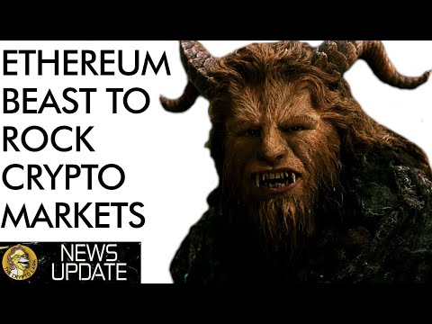 Ethereum BEAST To Transform Crypto Market