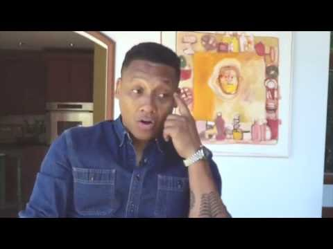 ArtPond Episode 4 Actor Khalil Kain