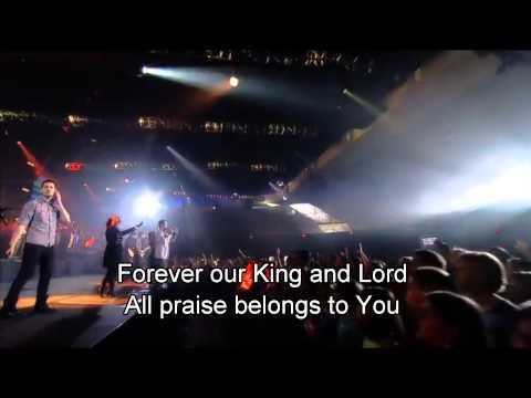 Praise Him - Gateway Worship (with Lyrics) Feat. Thomas Miller
