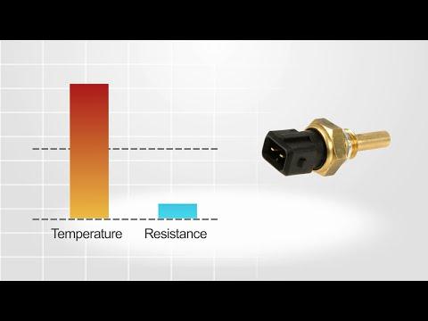 Engine Coolant Temperature Sensor Diagnostics
