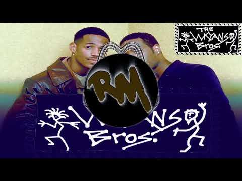 """THE WAYANS BROS."" [Theme Song Remix!] -Remix Maniacs"