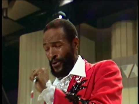 Marvin Gaye - Mercy Mercy (Live At Montreux 1980) Mp3