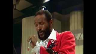 Marvin Gaye - Mercy Mercy (Live At Montreux 1980)