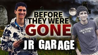 JR Garage | JR Business | Before They Were Gone