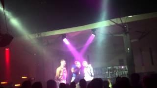AdaM vs Dance (Battlovi-Aquarius) Part 1