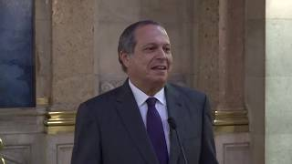 16-10-2018 | Orçamento do Estado para 2019 | Carlos César