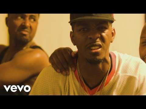 King Los - Ghetto Boy (Explicit Version)