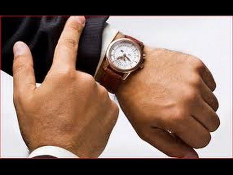 633cb192c19a9 طريقة اصلاح ساعة اليد في ثوان مع تركيب عقارب الساعة و البطارية ...