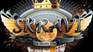 DJ SKRAVI - TRIBAL vae GISS CRASH(((EXTEND VERSION))) COLECTIVO FACTORY BEATS CREW