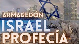 ISRAEL 2021 PROFECÍA BIBLICA🔴APOCALIPSIS 16:12-14🔥YIYE AVILA #ProfecíaBiblica