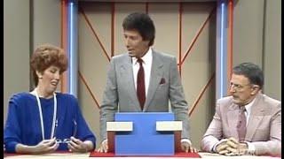 Super Password - Marcia Wallace and John Astin