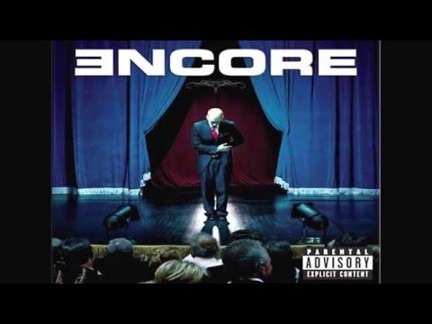 Eminem puke MP3 and MP4 (DIRTY)