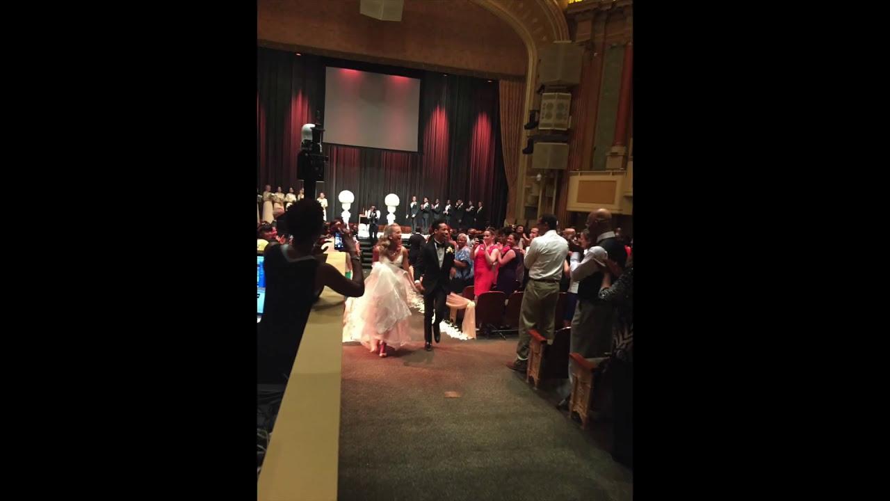 Short Wedding Ceremony