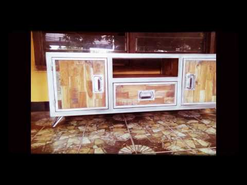 Furniture antik Kota Pasuruan