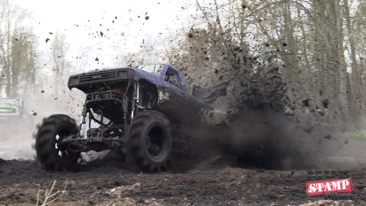 Ross Spring Mud Bogging