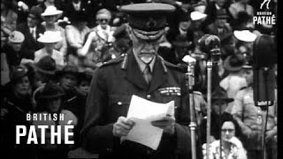 Military Parade - South Africa (1945)