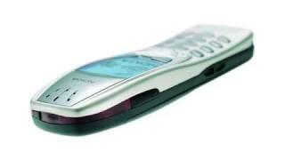 Retro: Nokia 6310i