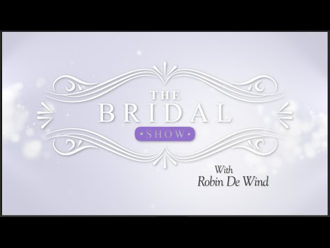 The Bridal Show - Spring 2016
