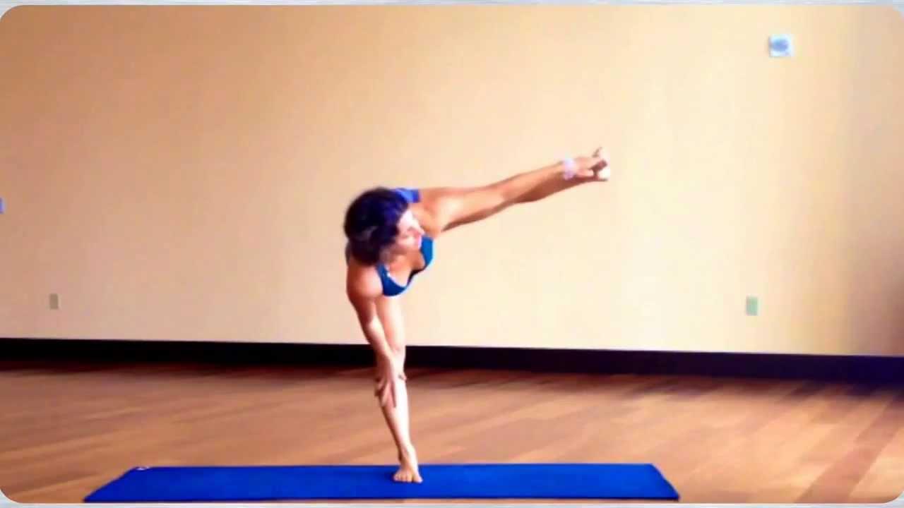 Yoga Balance Pr...