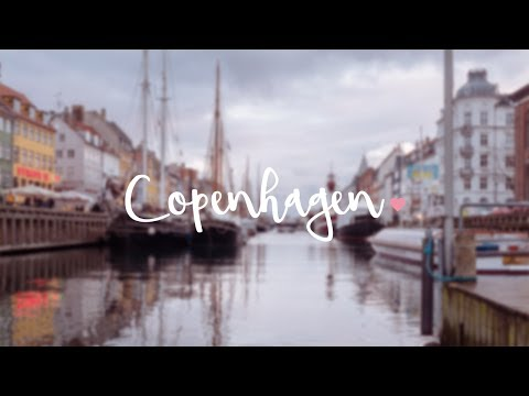 Copenhagen | Travel Diary