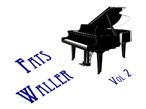 Fats Waller - I'm gonna sit down and write myself a letter