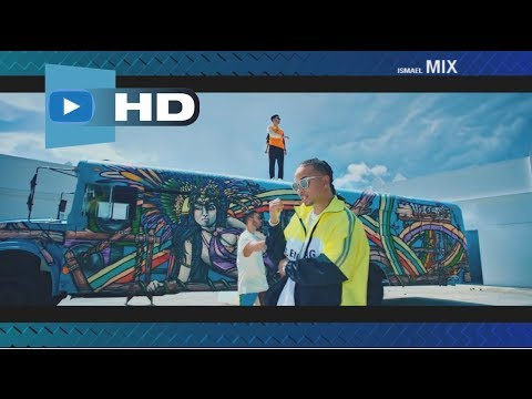"OZUNA Ft MANUEL TURIZO - VAINA LOCA - REMIX | ""I"" DJ MIX (Video HD)"