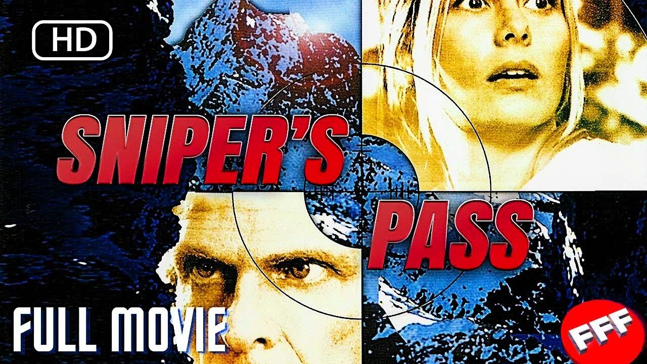 Sniper's Pass | Full ACTION Movie