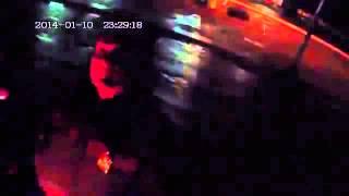 Ночные оборотни ГАИ получили дулю от Дальнобойщика(, 2014-02-25T11:47:32.000Z)
