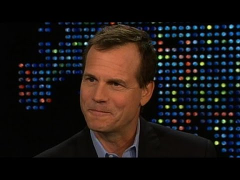 Bill Paxton: Filmmaking always my dream (2005)