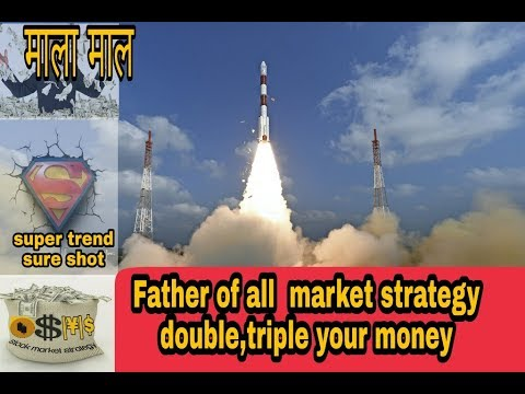 Father of all strategy for equity, intraday and option | stock market strategy by sms| live market