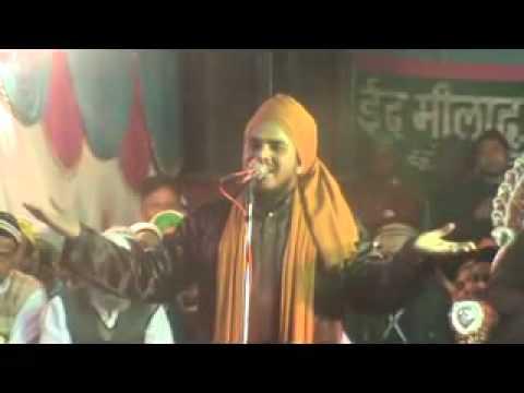 Maulana Zikrullah sahab latest takrir BY MD RAZA RIYASAT HUSAIN