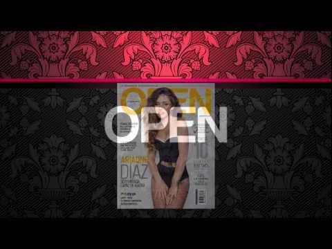Jass traviesa y deliciosa en tu revista h de octubre 20141 - 3 1