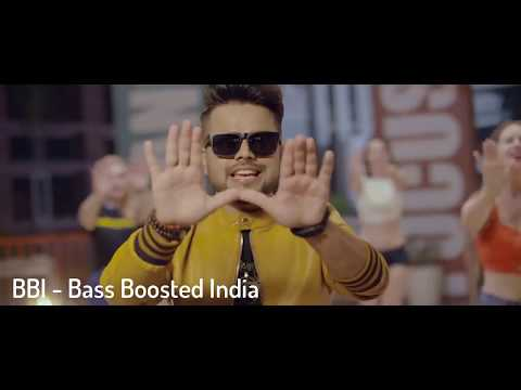 Bollywood [Full Video Song] #Bass Boosted | Akhil | BBI | Speed Records | +free download link |