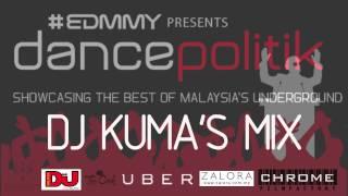 Baixar DJ Kuma The Rabbit Hole Mix
