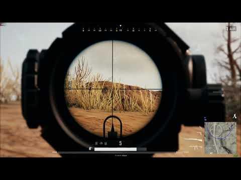 Spectator View Win | Playerunknown's Battlegrounds