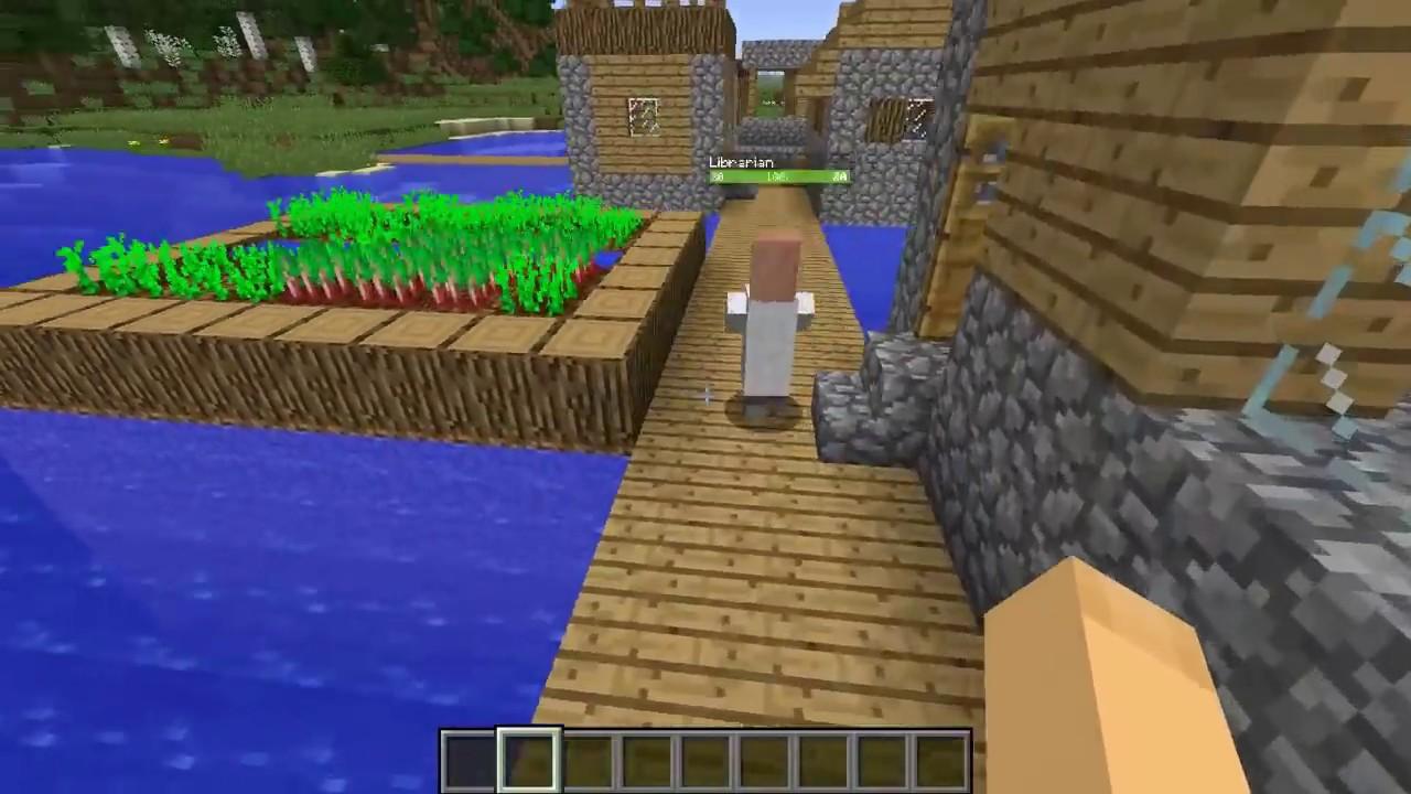 MOLLY MOD - Drogas en Minecraft!! - Minecraft mod 1.10.2 ...