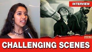 Sathana Interview | Peranbu | Mammootty