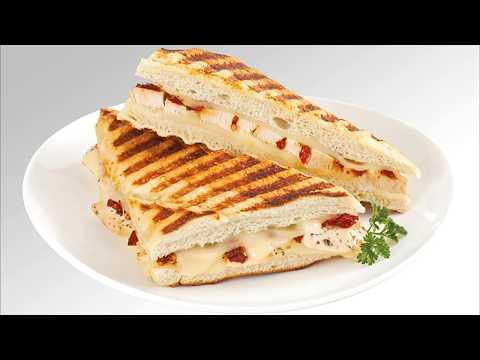 recette-:-croque-monsieur-au-poulet,-mozzarella-et-tomate