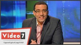 بالفيديو والصور ..وصول خالد صلاح وعادل حمودة للمشاركة فى لقاء الأسرة الصحفية بالأهرام
