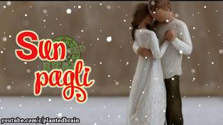 Suno Pagli | Romantic | Sad | Love | Emotional | Cute | Hindi Status | Best WhatsApp Status |