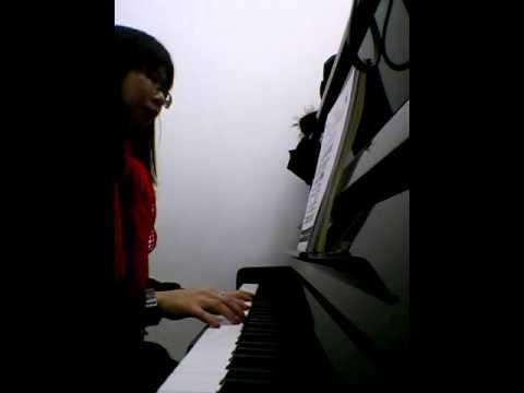 小幸運----Lily Wong  Cover