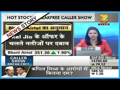 Hot Stocks | Sensex, Nifty close marginally higher, realty, IT stocks jump