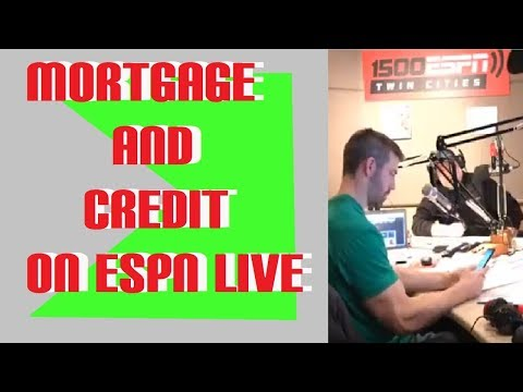 CrediTV Facebook Live | CrediTV on ESPN Radio and the Minnesota Home Show